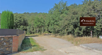 Parcela en Can Cruixent – Sant Esteve de Palautordera