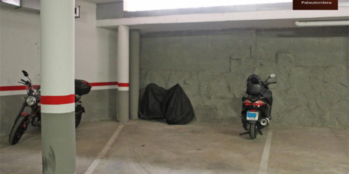 Parkings en Sant Celoni Centro