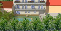 8 vivendes a la millor zona en Santa Maria de Palautordera