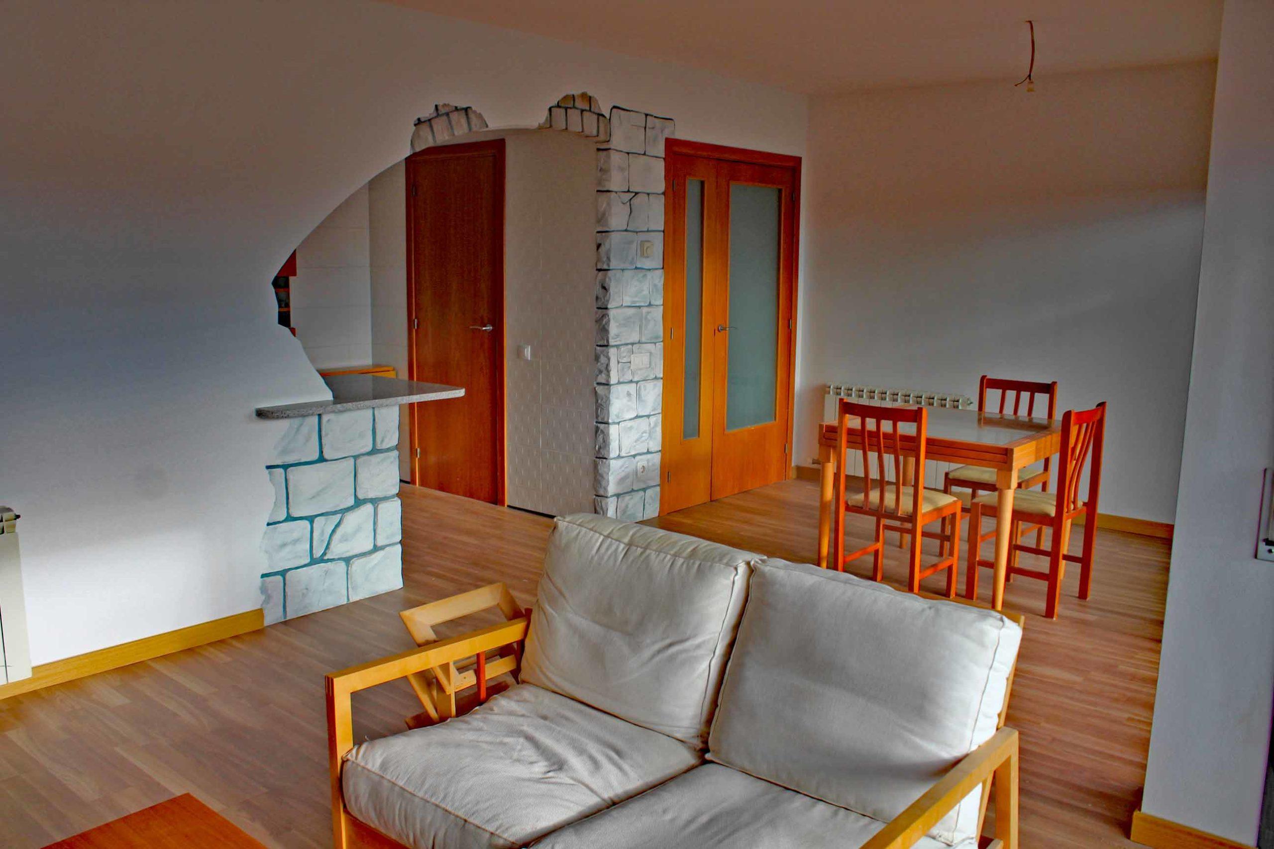 Piso Gran Terraza y Excelente Ubicación en Palau