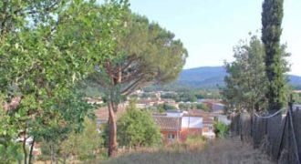 Solar Urbano, Espectaculares vistas al Montnegre en Sant Celoni
